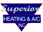 Superior Heating & Air Conditioning, Inc.